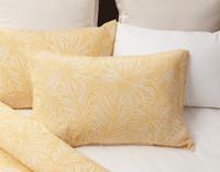 Moorea Pillow Sham.