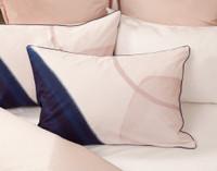 Memphis Pillow Sham.