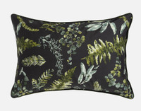 Kuranda Pillow Sham, front view.