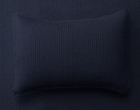 Breeze Cotton Pillow Sham.