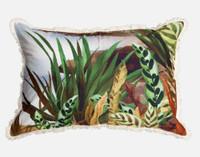 Belize Pillow Sham.