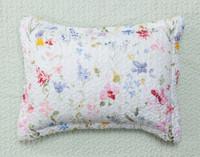 Larkfield Pillow Sham.