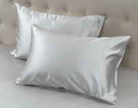 Armoire Silk blend Pillowcases (sold separately)