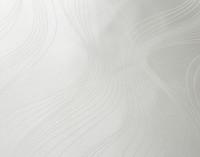 Close-up of Verve waving lines jacquard pattern