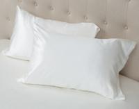 Verve Silk blend Pillowcases (sold separately)
