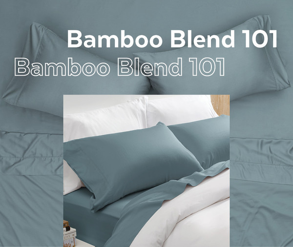 What is Bamboo Blend Fabric?