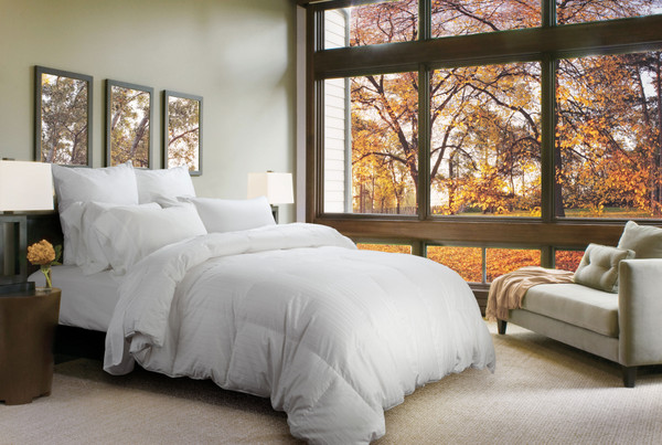 Our Choices for the Perfect Cool Weather Duvet
