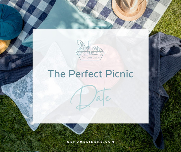The Perfect Picnic Date: What to Pack, Picnic Food Ideas & More
