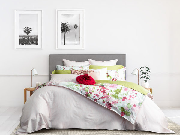 Peek Inside Every Designer and Influencer's Bedroom with These 3 Looks