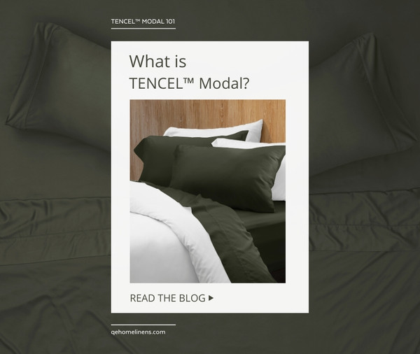 What is TENCEL™ Modal?