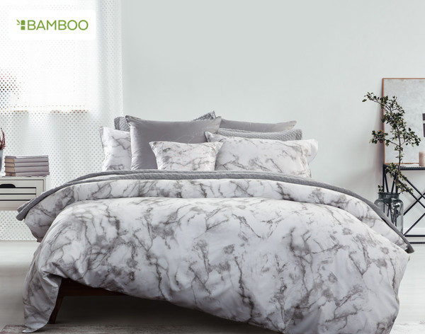 Merano Bedding Collection, front view