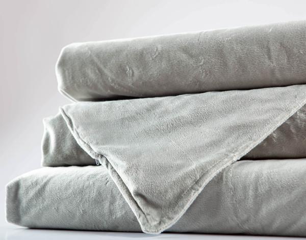 Balance Weighted Blanket Fleece Cover