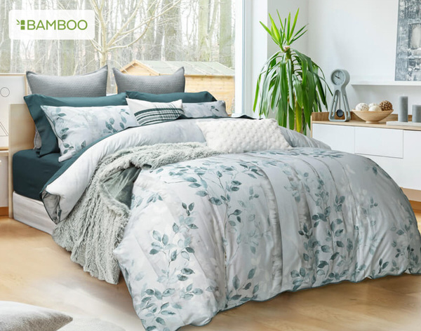 Aspen Bedding Collection, angle view
