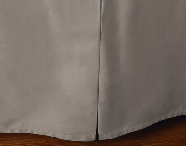 Cotton Blend Bedskirt in Ashe.