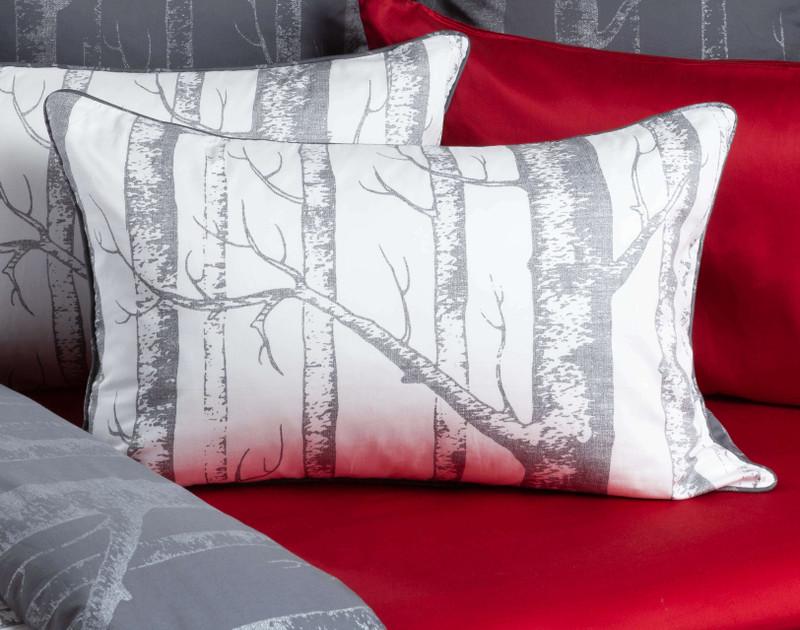 Birchgrove Pillow Shams.