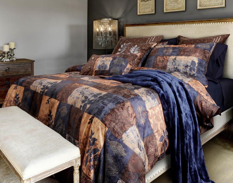 Tapestry Bedding Collection