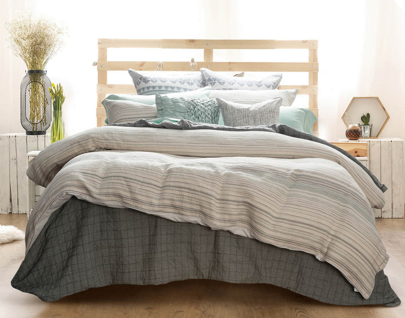 Vincent Bedding Collection