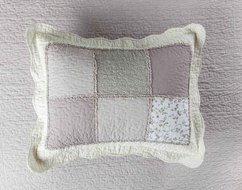 Graveley Pillow Sham