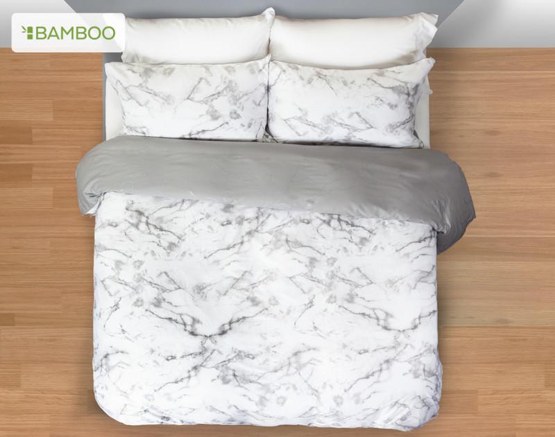 Merano Bedding Collection, top view