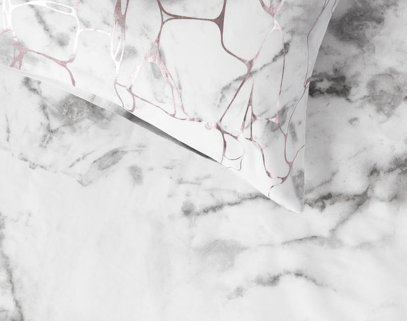 Merano Square Cushion Cover close-up