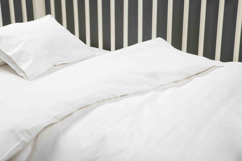 Bamboo Cotton Crib-Sized Duvet Cover