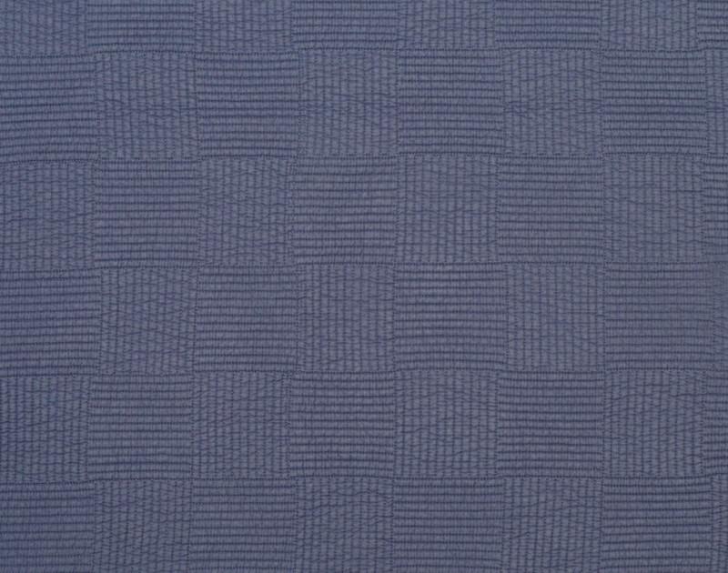 Close up view of Kenzie Cotton Quilt Set