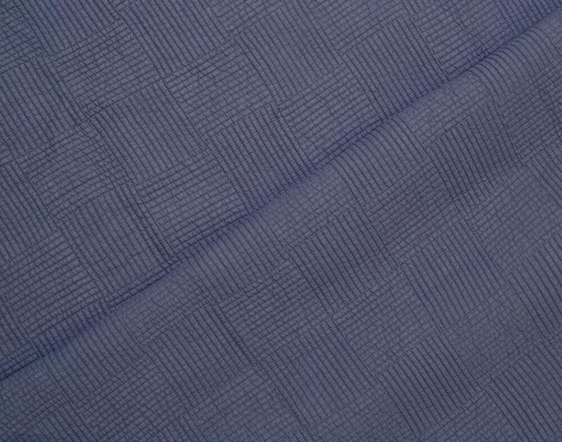 Reverse view of Kenzie Cotton Quilt Set