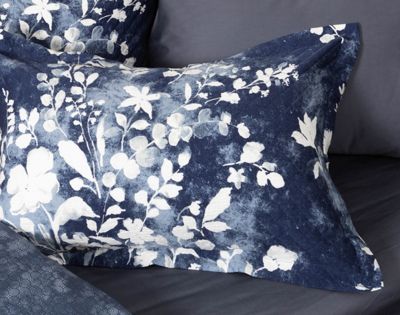 Montague Pillow Sham (Sold Individually)