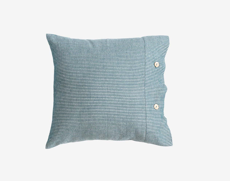 Greendale Square Cushion Cover