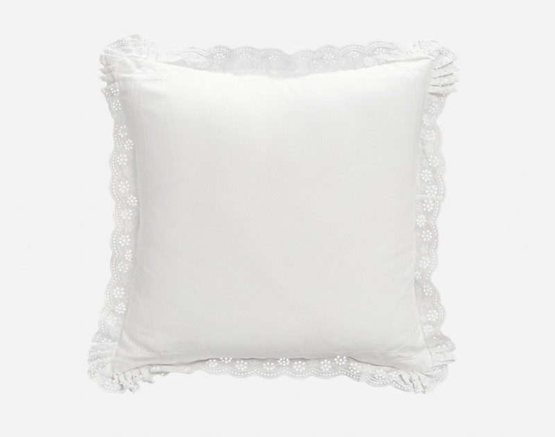 Palma Square Cushion Cover.