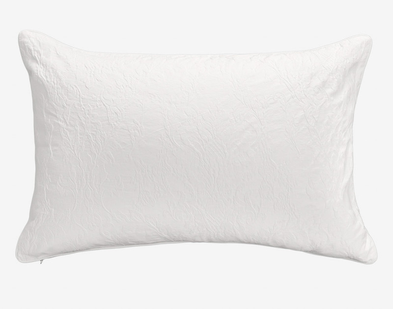 The Palma Duvet Cover Pillow Sham.