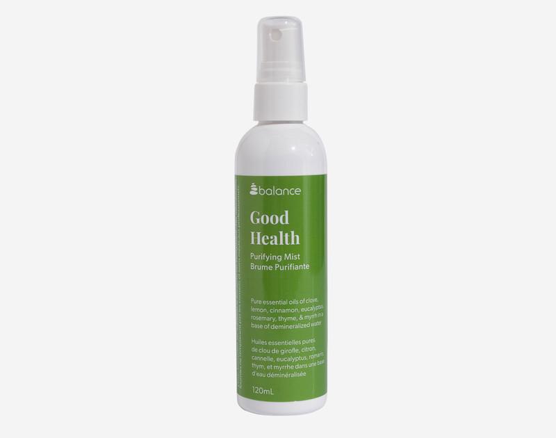 Good Health Purifying Essential Oil Mist