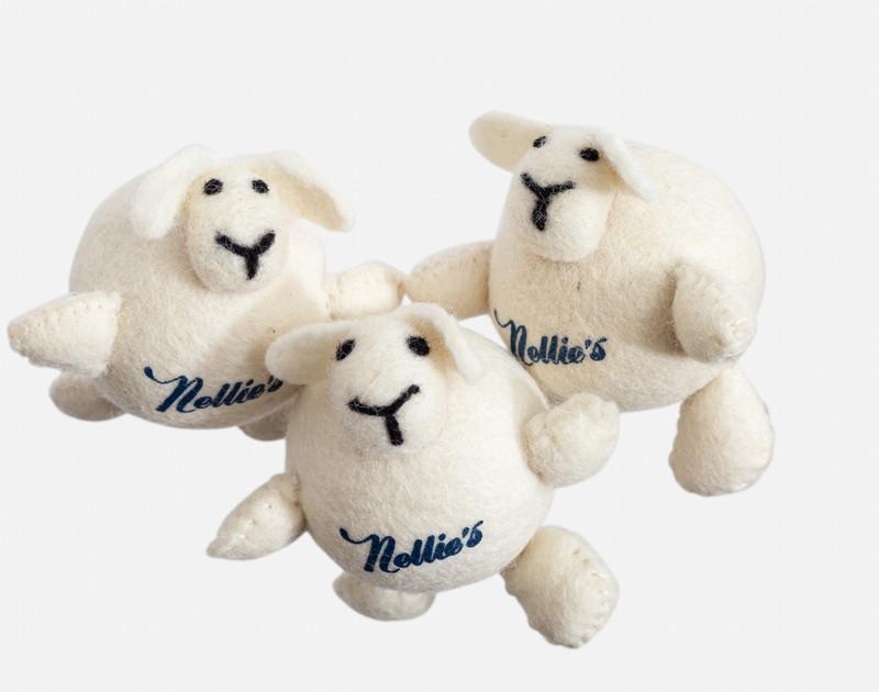 Nellie's® Dryerball Flyerballs
