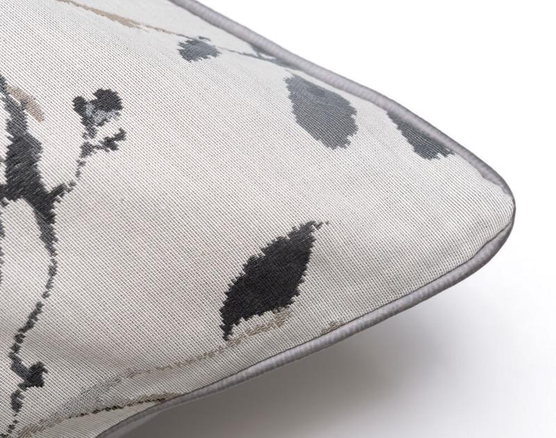 Brentwood Pillow Sham corner close-up