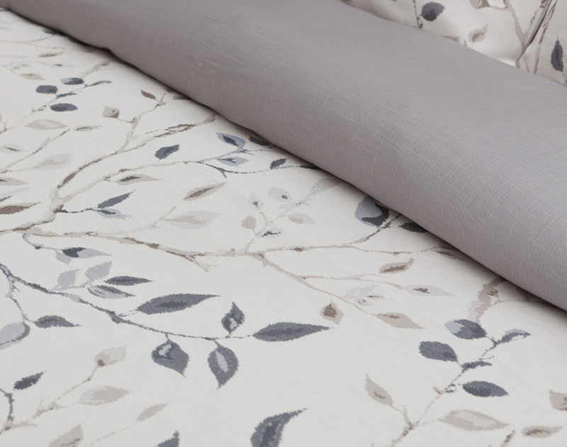 Brentwood Bedding Collection pattern close-up