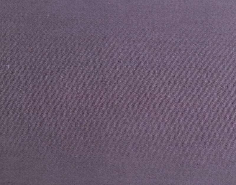 300TC Cotton Sateen Sheet Set - Purple