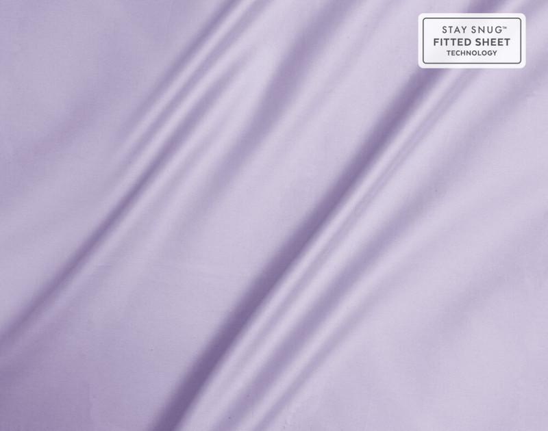 500TC Supima® Cotton Sheet Set - Clematis