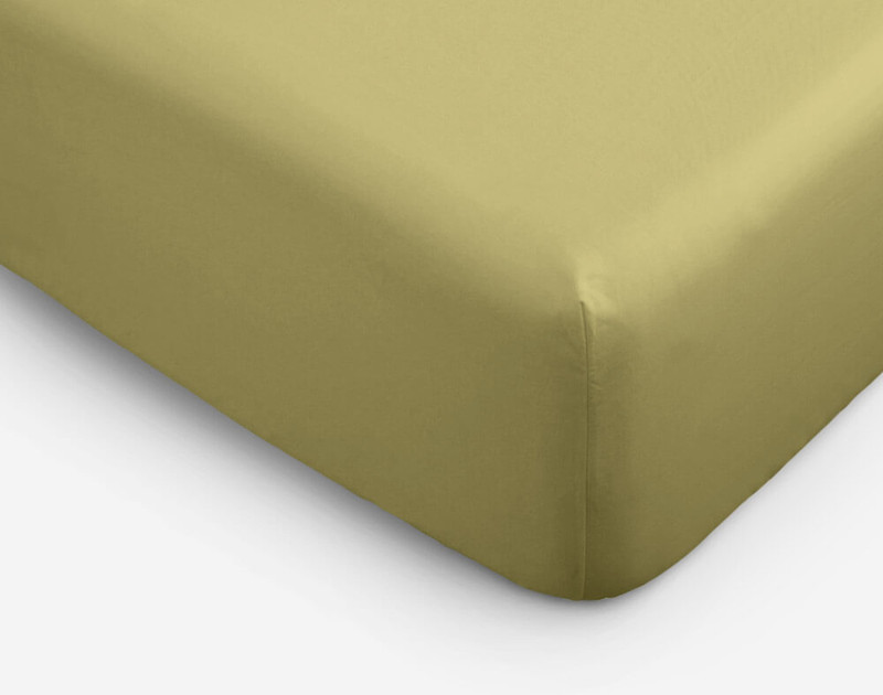 Willow fitted sheet