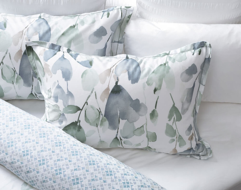 Della Pillow Sham.