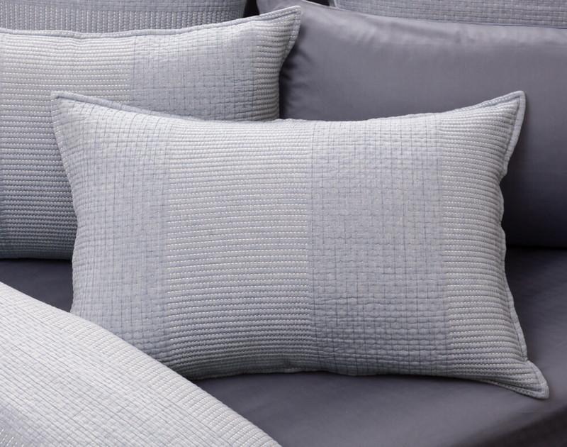 Santos Pillow Shams.