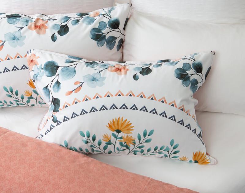 Estelle Pillow Shams.