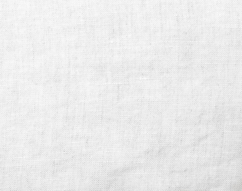 Textured shot of Vintage Washed European Linen Duvet Cover.