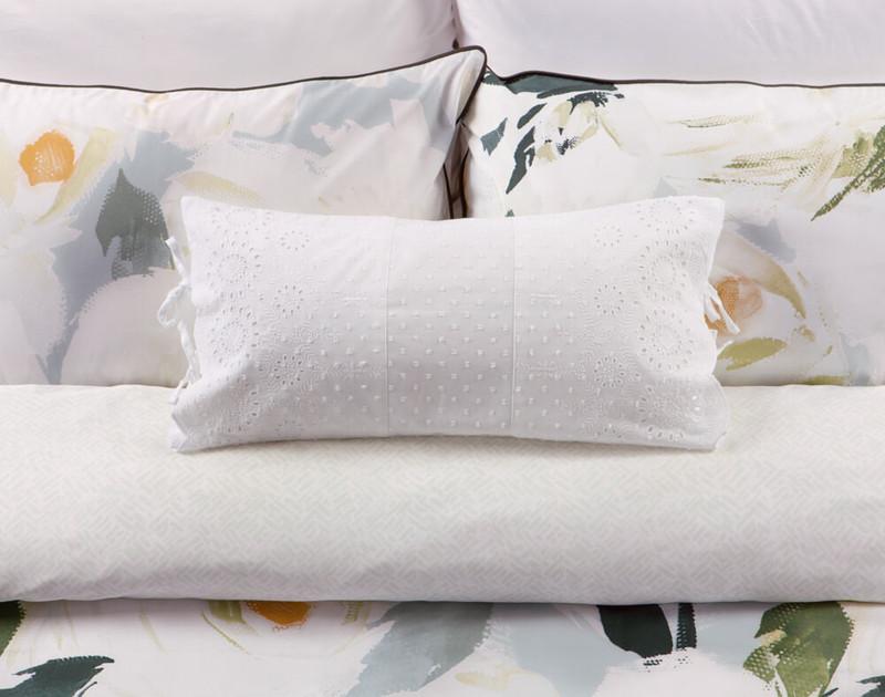 Rosanna Boudoir Cushion Cover.