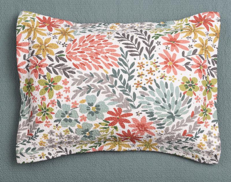 Camrose Pillow Sham.