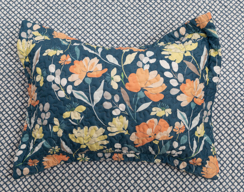Ladysmith Pillow Sham.