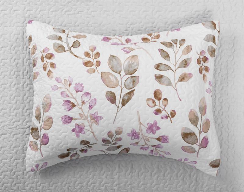 Ashgrove Pillow Sham.