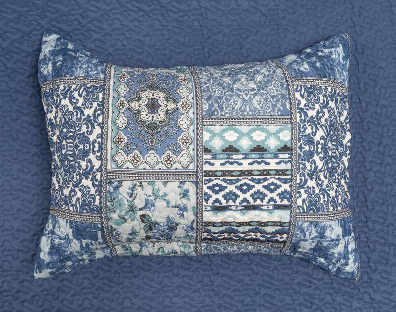 Talia Pillow Sham