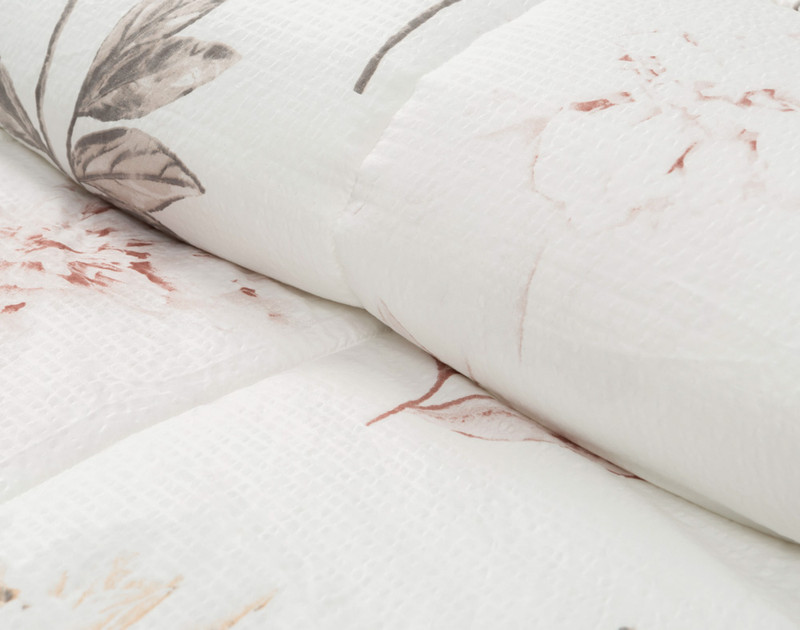 Recycled Polyester Comforter Set - Brielle**