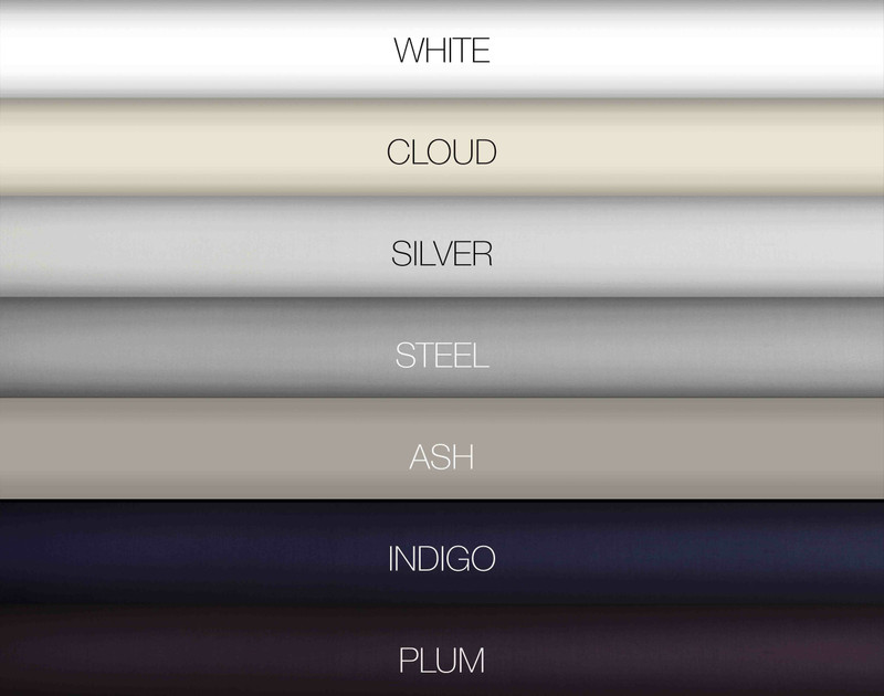 Cotton Blend Bedskirt, available colourways.