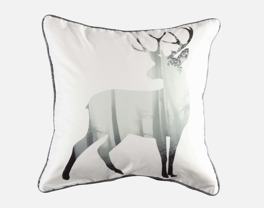 Birchgrove Square Cushion Cover